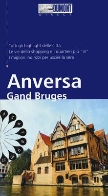 Anversa Gand Bruges. Con mappa.pdf