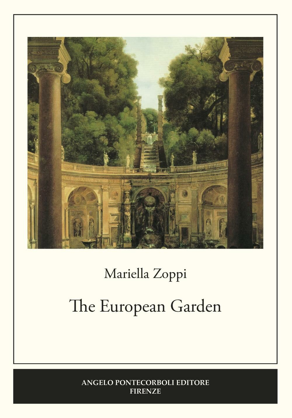 The European Garden