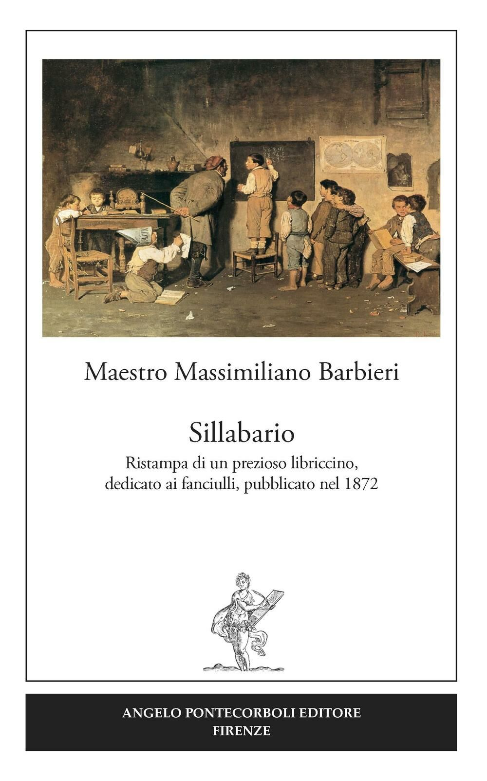 Sillabario (rist. anast.)