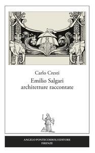 Emilio Salgari architetture raccontate