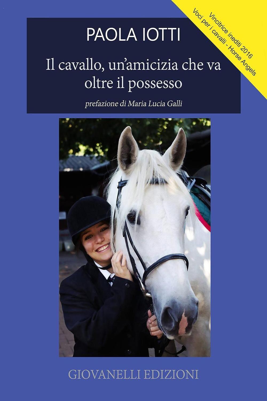 Il cavallo, un'amicizia che va oltre il possesso