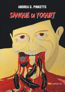 Antondemarirreguera.es Sangue di yogurt Image