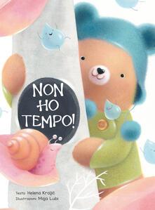 Premioquesti.it Non ho tempo! Ediz. a colori Image