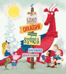 Non ci sono draghi in questa storia. Ediz. a colori.pdf