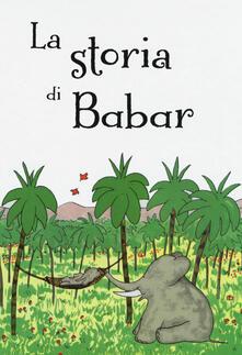 Winniearcher.com La storia di Babar. Ediz. a colori Image