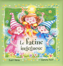 Filmarelalterita.it Le fatine ingegnose Image