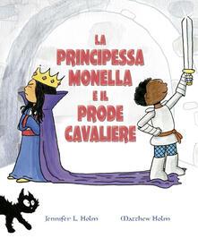 Atomicabionda-ilfilm.it La principessa monella e il prode cavaliere. Ediz. a colori Image