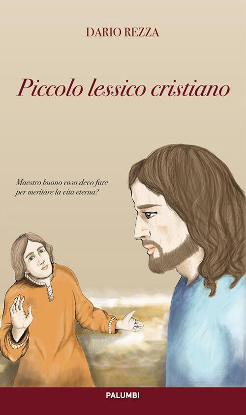 Piccolo lessico cristiano
