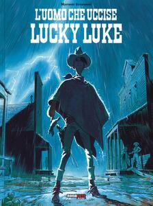 L' uomo che uccise Lucky Luke