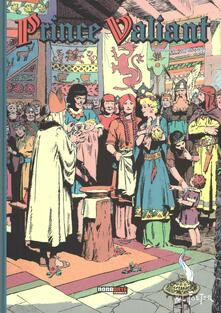 Ristorantezintonio.it Prince Valiant. Vol. 8: 1951-1952. Image