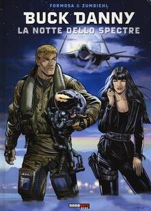 Lpgcsostenible.es La notte dello Spectre. Buck Danny. Vol. 54 Image