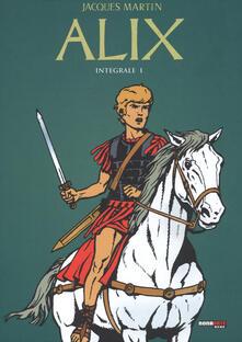Cefalufilmfestival.it Alix. L'integrale. Vol. 1 Image