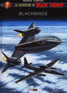 Osteriacasadimare.it Blackbirds. Le avventure di Buck Danny. Vol. 1 Image