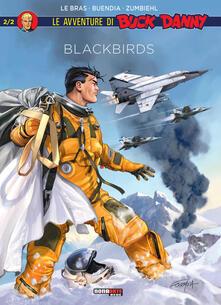Tegliowinterrun.it Blackbirds. Le avventure di Buck Danny. Vol. 2 Image