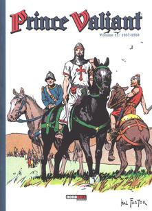 Prince Valiant. Vol. 11: 1957-1958..pdf