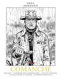 Aboutschuster.de Comanche. Integrale. Vol. 1: 1972-1976. Image