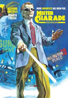 Steamcon.it Nove inchieste nel buio per Mister Charade. Enigmistica detective Image