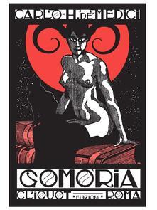 Gomòria - Carlo H. De' Medici - ebook