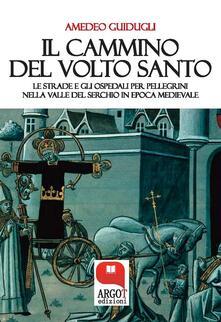 Il cammino del Volto Santo di  Lucca - Amedeo Guidugli - ebook