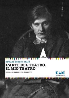 Warholgenova.it L' arte del teatro. Il mio teatro Image