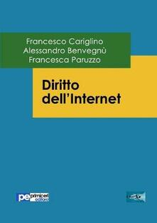 Diritto dell'internet