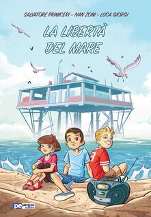 Associazionelabirinto.it La libertà del mare Image