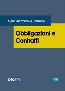 Ristorantezintonio.it Obbligazioni e contratti Image