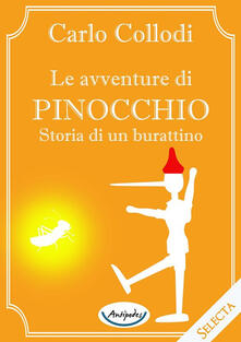 Voluntariadobaleares2014.es Pinocchio Image