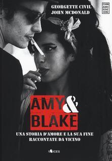 Grandtoureventi.it Amy & Blake. Una storia d'amore e la sua fine raccontate da vicino Image
