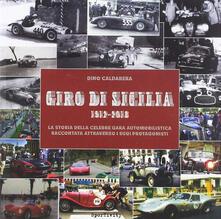 Vitalitart.it Giro di Sicilia. Ediz. illustrata Image