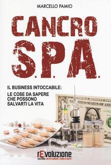 Winniearcher.com Cancro SPA. Il business intoccabile: le cose da sapere che possono salvarti la vita Image