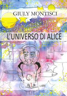 Steamcon.it L' universo di Alice Image