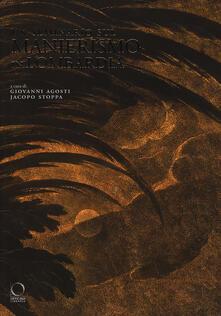 Promoartpalermo.it Un seminario sul manierismo in Lombardia. Ediz. a colori Image