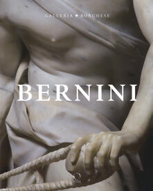Winniearcher.com Bernini. Catalogo della mostra (Roma, 31 ottobre 2017-4 febbraio 2018). Ediz. a colori Image