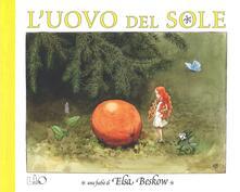 Osteriacasadimare.it L' uovo del sole. Ediz. a colori Image