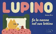 Milanospringparade.it Lupino fa la nanna nel suo lettino Image