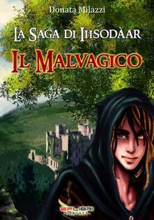Camfeed.it Il malvagico. La saga di Iiisodàar. Vol. 1 Image