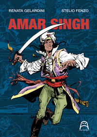 Amar Singh - Gelardini Renata - wuz.it