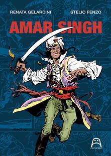 Secchiarapita.it Amar Singh Image