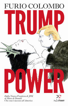 Equilibrifestival.it Trump power Image