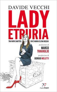 Ilmeglio-delweb.it Lady Etruria Image