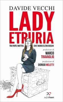 Birrafraitrulli.it Lady Etruria Image