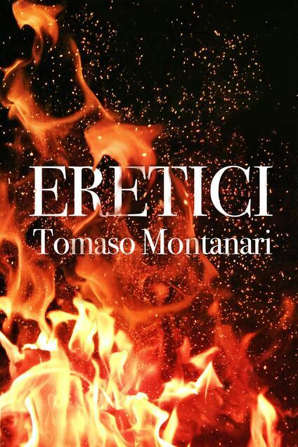 Eretici - Tomaso Montanari - copertina