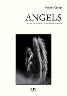 Squillogame.it La vita segreta di un angelo nascosto. Angels Image