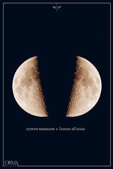 L' amore all'inizio - Judith Hermann - copertina
