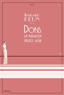 Doris, la ragazza misto seta - Vins Gallico,Irmgard Keun - ebook