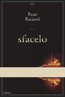 Sfacelo - René Barjavel - copertina