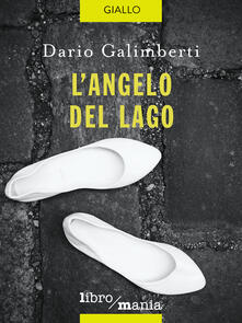 L' angelo del lago - Dario Galimberti - ebook