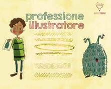 Writersfactory.it Kit professione illustratore. Ediz. illustrata Image
