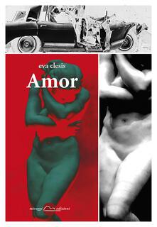 Amor - Eva Clesis - copertina